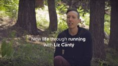 American Suunto athlete Liz Canty has become the poster child of grit. Liz's background is in rugby. She played rugby col. New Life, Rugby, Athlete, Running, American, News, Fitness, Women, Racing