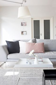 Coastal Style: Scandi Decorating Tips