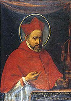 News Detail   Society of Jesus Celebrates Feast of St. Robert Bellarmine, SJ