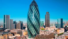 Las 20 construcciones arquitectónicas más famosas del mundo