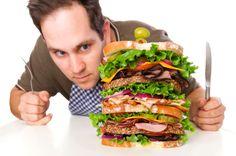 Je mange comme quatre mais je n'arrive pas à grossir : Comment prendre du poids rapidement ?