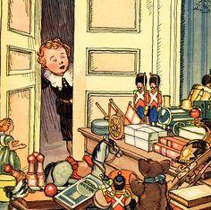 """""""Il piccolo Lord"""", romanzo di F.H. Burnett narrato da M.Moretti, Torino, UTET, 1938, 122 p., con illustrazioni di Aleardo Terzi"""