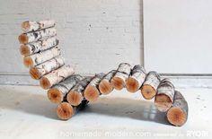 18 idées de mobilier de jardin DIY qui vont transformer votre extérieur