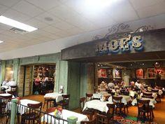 Miquelli's Amerikablog: Restaurant: Moe's Grill & Bar - Sterling…