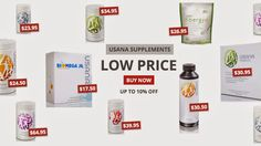 How you chose your by by by by or by Supplements Online, Best Supplements, Usana Vitamins