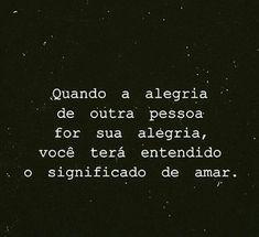 #amor verdadeiro