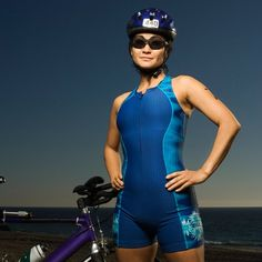 Slay your first Ironman, Olympic, or sprint triathlon with expert fitness advice that strengthens you for race day while curbing any sort of tri-intimidation.