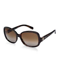 PRADA Sunglasses, PR 17NSP - Sunglasses - Handbags & Accessories - Macy's