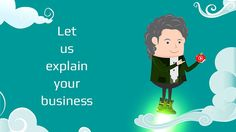 Animated Explain it Video Explain your business and products with an informative fun animated explain it video whiteboard video or sticky note presentation. http://ift.tt/2nEyFVz #animatedvideo #videomarketing #socialmedia