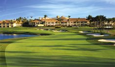 Trump Miami Resorts | Trump Doral Golf Resort & Spa Miami