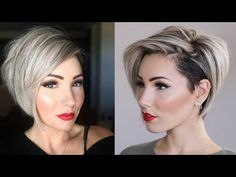 I CUT MY HAIR SHORT!! | 360 explanation - YouTube