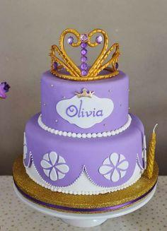 Torta Principessa Sofia 65