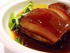Succulent 東坡肉 @ 紅豆食府   Flickr