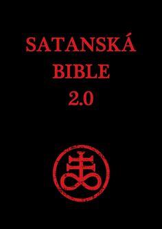 Satanská bible 2.0 – Satanova Komunita Bible 2