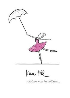 La gran colección de escritura de Graf von Faber - Castell a todo color.