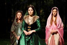 Mahidevran Sultan - Magnificent Century - Season 2