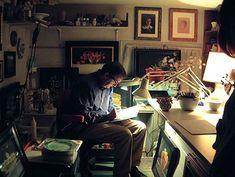 Watercolor drybrush tutorial demonstrating the technique of artist Ottorino de Lucchi Watercolor Painting Techniques, Watercolour Tutorials, Texture Painting, Painting Tips, Watercolor Paintings, Watercolours, Drybrush, Art Tutorials, Painting Tutorials