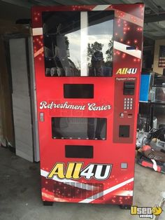 New Listing: http://www.usedvending.com/i/Seaga-N2g4000-Combo-Vending-Machines-for-Sale-in-South-Carolina-3-NEW-/SC-I-999Q Seaga N2g4000 Combo Vending Machines for Sale in South Carolina- 3 NEW!