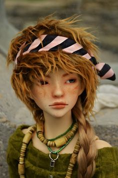#bjd #dolls Stop complaining about life, the only other opction to it is death  onFlickr
