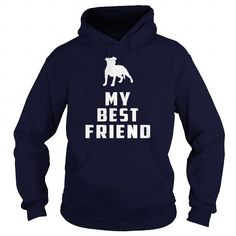 Name Staffordshire Bull Terrier Shirts & Tees