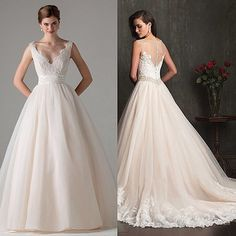Wedding Dresses : M_1534