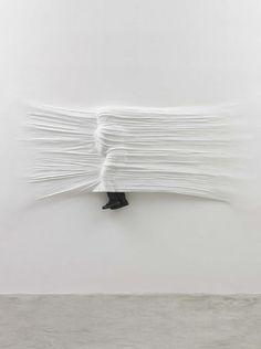 Daniel Arsham. #danielarsham http://www.widewalls.ch/artist/daniel-arsham/