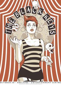 The-Black-Keys-Adelaide