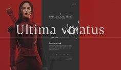 Capitol Couture Final Issue on Behance