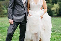 Beautiful wedding in Berkeley, California