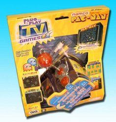 Plug and Play - TV hra, Pac man