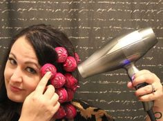 Get a Great Blow Out with the Infiniti Pro 3Q Blowdryer | My Beauty Bunny