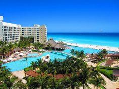 Our Starwood Home Resort.The Westin Lagunamar Ocean Resort, Cancun, QR, MX.