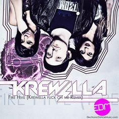 Knife Party – Fire Hive (Krewella Fuck on Me Remix) #Dubstep #EDM #Banger