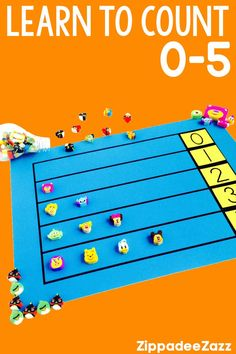 These fun no prep printable mini erasers math centers are great for learning to count and number recognition. Kids will learn numbers up to 5, number recognition and counting, and fine motor skills practice. Can be used for work stations, rotations, and independent learning. Great for hands on numbers practice. Ideal for PreK, preschool, and Kindergarten students. #math #kindergarten #counting #preschool #prek Free Preschool Games, Subitizing Activities, Kids Math Worksheets, Kindergarten Curriculum, Kindergarten Math Activities, Go Math, Classroom Freebies, Number Recognition, Work Stations