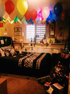 Did this to my sweet boyfriend's room because he gets home from a trip today :) Sweet Boyfriend, Lovey Dovey, Bff, Love Quotes, Romantic, Room, Crafts, Ideas, Qoutes Of Love
