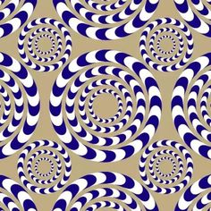 Overt Optical Illusions