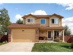 1584 N Canoe Creek Drive, Colorado Springs (MLS® #7572561) - GreatColoradoHomes.com