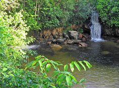 Cachoeira do Boqueirão - Ikatu, Maranhao, foto: Manoel Josè Pereira/Flikr