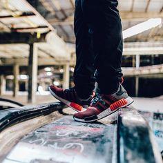 Nmd Adidas Los Angeles