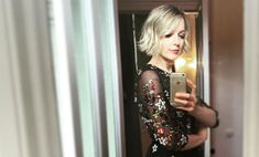 Lauren Laverne on chopping her hair off Lauren Laverne, New View, Hair Inspo, Screen Shot, Her Hair, Hair Beauty, Hairstyles, Inspired, News