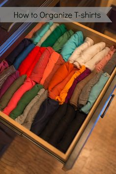 Learn Closet Organizing 101: Easy tips for organizing your wardrobe and maximizing your closet space.