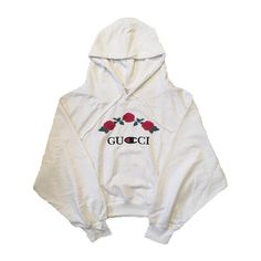 29bf5072139 Gucci x Champion Oversized Hoodie