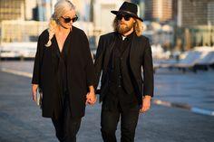 New Zealand Fashion Week Fall 2015 - New Zealand Fashion Week Fall 2015 Day 1