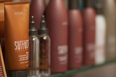 Surface Hair! Products for hair, health and the earth!