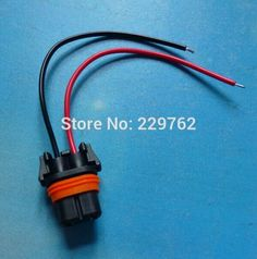 338a5181004123b381771bddc7bc5d5c electronics accessories bulbs 50pcs h8 h9 h11 wiring harness socket car wire connector cable  at bayanpartner.co