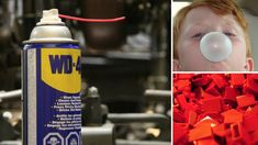 10 Surprising Uses for WD-40 (and 5 Places It Should Never Be Sprayed) by Brett Martin, gizmodo #WD40 #Household_Hints