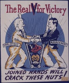 lend a HAND on the LAND vintage FOOD PRODUCTION ad poster O/'CONNELL 24X36