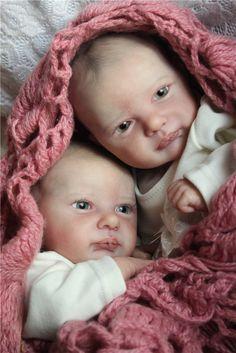 Моя двойня. Aurora Sky от Laura Lee Eagles. Кукла реборн Светланы Преображенской / Куклы Реборн Беби - фото, изготовление своими руками. Reborn Baby doll - оцените мастерство / Бэйбики. Куклы фото. Одежда для кукол