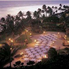 Hawaii..Hyatt Regency Maui Resort & Spa