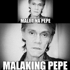 Funny Faces Quotes Tagalog 5 304x303 Funny Faces Quotes ...